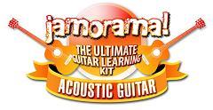 Jamorama Acoustic logo 240